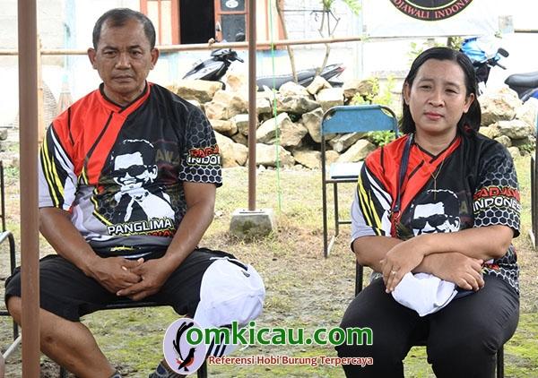 Bambang Nugroho