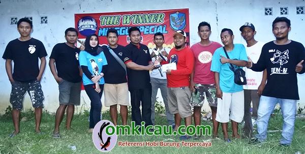 Duta Puri Cup 2