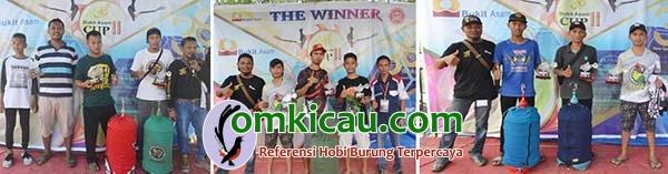PTBA Cup 2