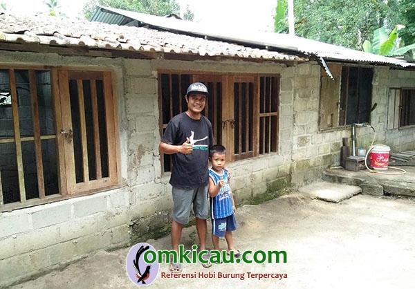 Zaidan BF KPR-Riau