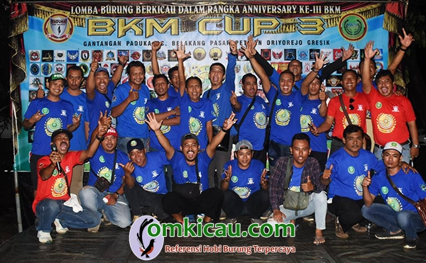 Panitia BKM Cup 3