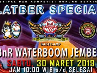 Latber Special BnR Waterboom