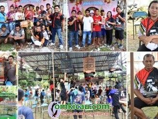Latpres Special Ultah Ke-39 Ibu Bambang Nugroho