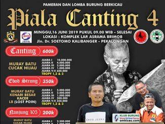 Piala Canting 4