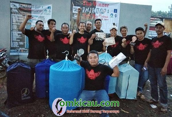 SKPU Team