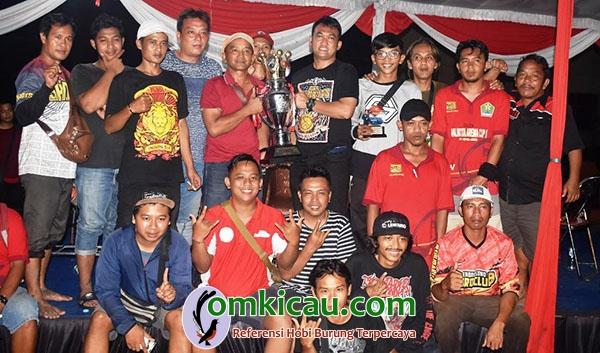 Duta Wali Kota Arema Cup