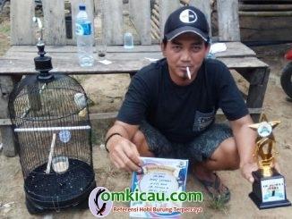 Latber Rutin JIBC Batumarta