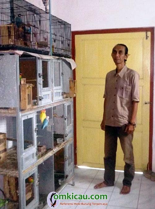 Kayra Bird Farm