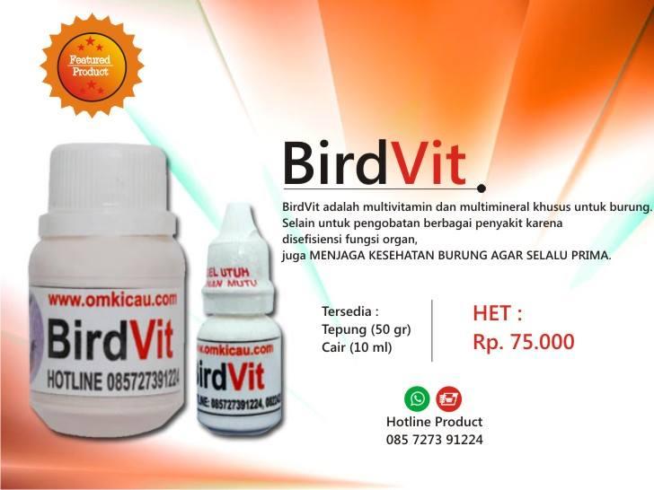 Bird Vit