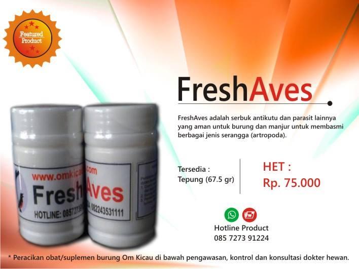 Fresh Aves