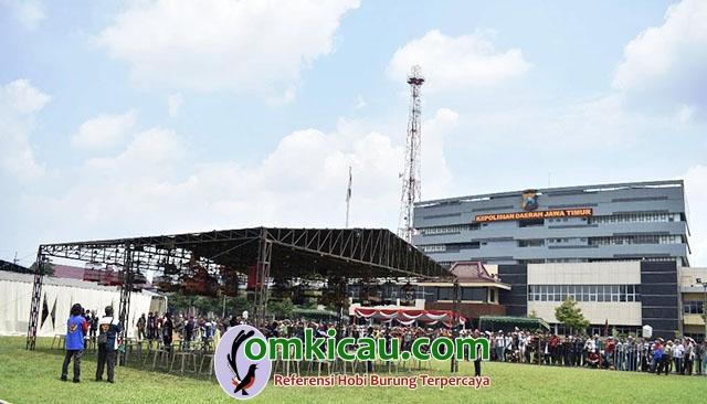 Piala Kapolda Jawa Timur