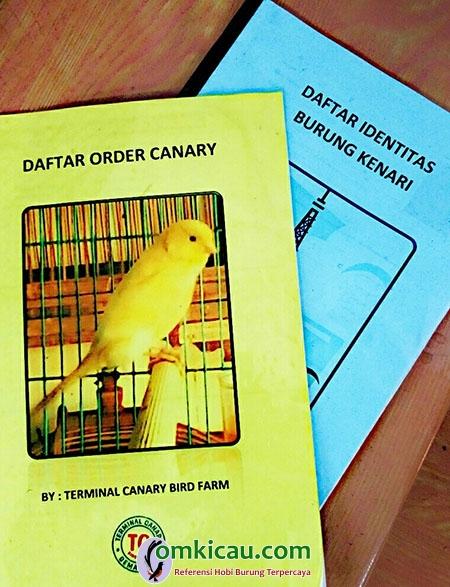 Terminal Canary