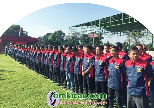 Tim Juri Radja Garuda Nusantara