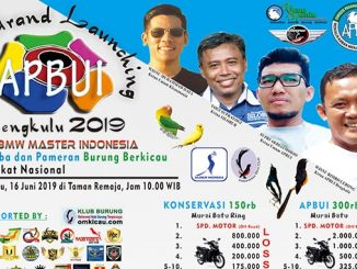Grand Launching APBUI Bengkulu