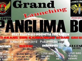 Grand Launching Panglima BC