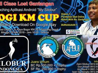 Yogi KM Cup