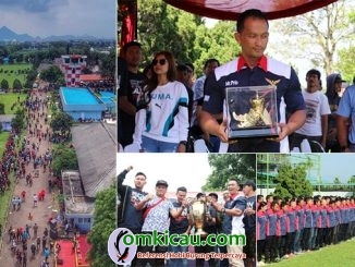 catatan Piala Pasundan 3