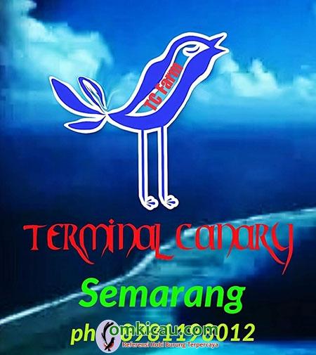 logo Terminal Canary BF Semarang