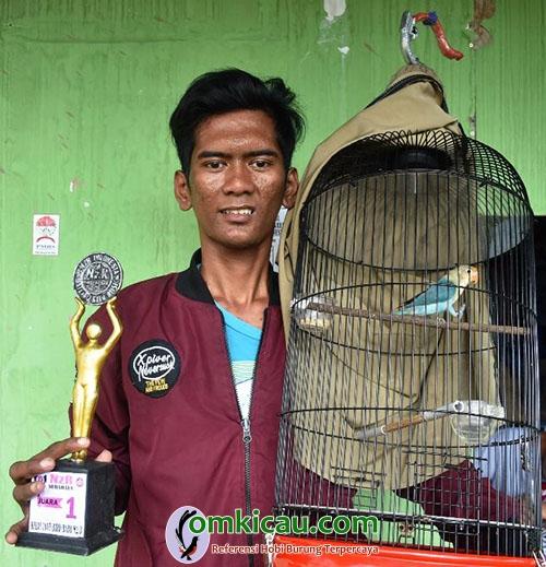 lovebird PB