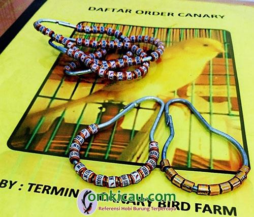 Ring TC Bird Farm