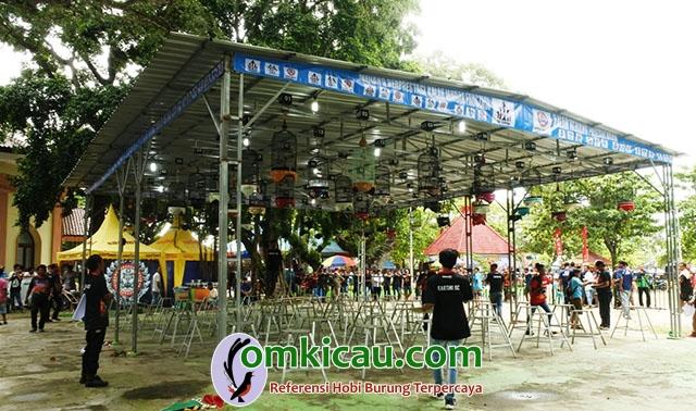 Kartini Cup I