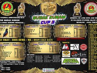 Budak Kunam Cup 3