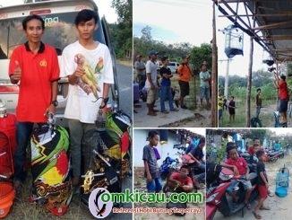 Latber JIBC Batumarta III