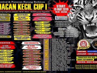 Macan Kecil Cup I