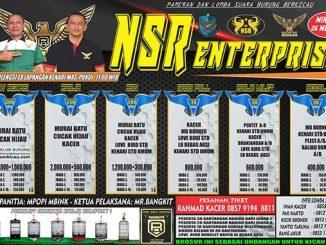 NSR Enterprise