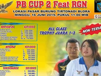 PB Cup 2 feat RGN