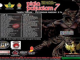 Piala Pakualam 7