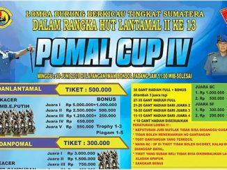 Pomal Cup IV