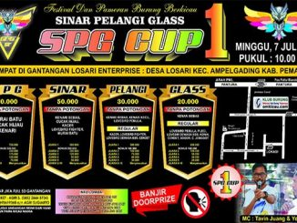 SPG Cup 1