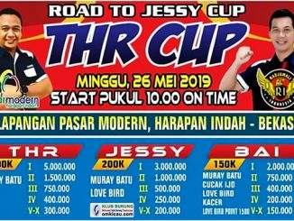 THR Cup
