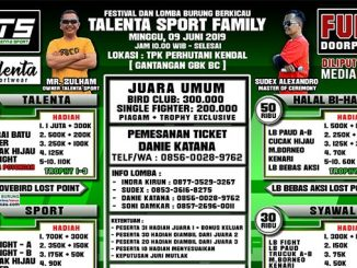 Talenta Sport Family