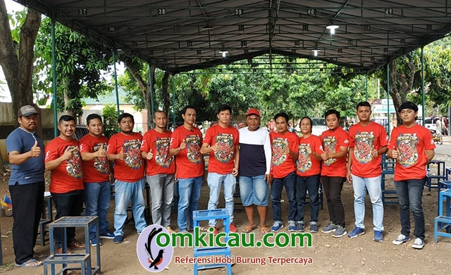 Blue Team Silobur Pati