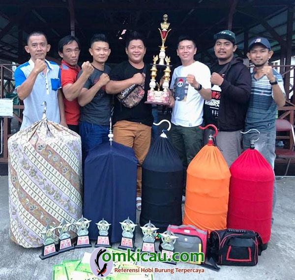Budiman Team