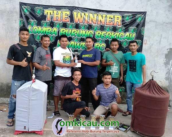 Duta PB Cup II