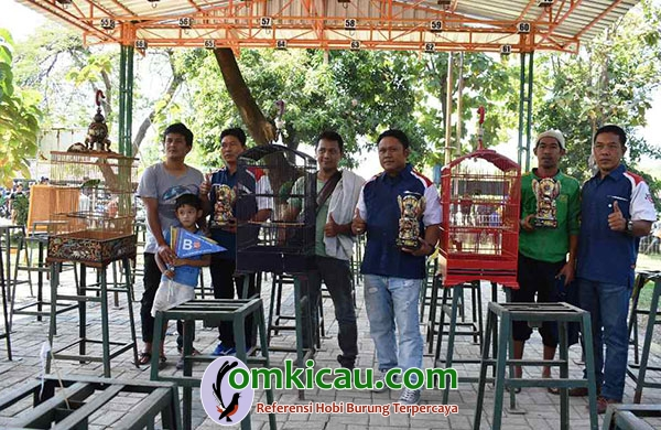 Trio Jelitheng Cup 2