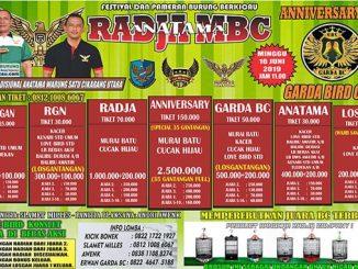 2nd Anniversary Garda BC