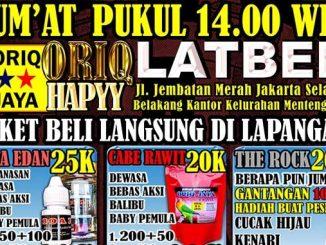 Latber Oriq Happy