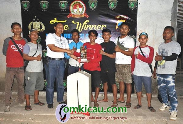 Duta Bhayangkara Cup Cepu