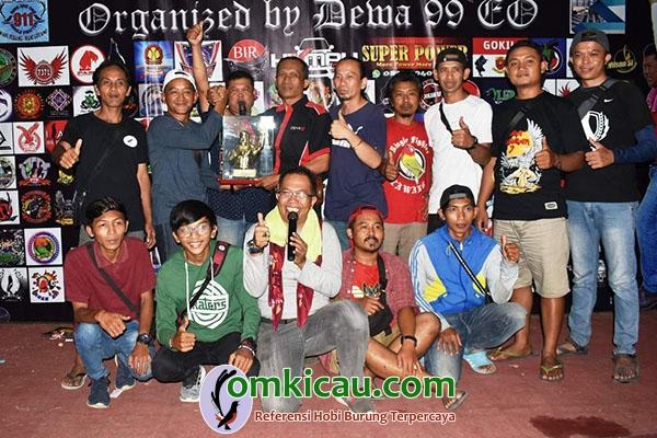 Duta Piala Raja