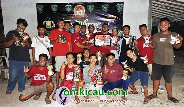 Duta Rafara Cup II