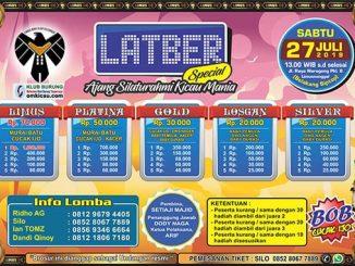 Latber Special Limus BC