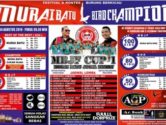 MBJF Cup I