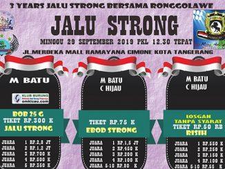 Jalu Strong