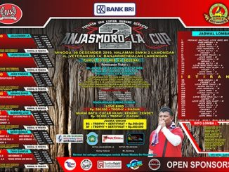 Anjasmoro LA Cup 2