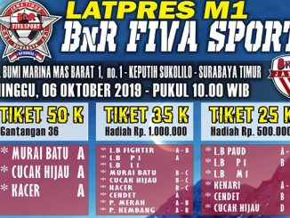 BnR Fiva Sport
