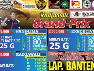 Radjawali Grand Prix